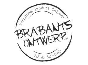 LogoBrabantsOntwerp Sterk